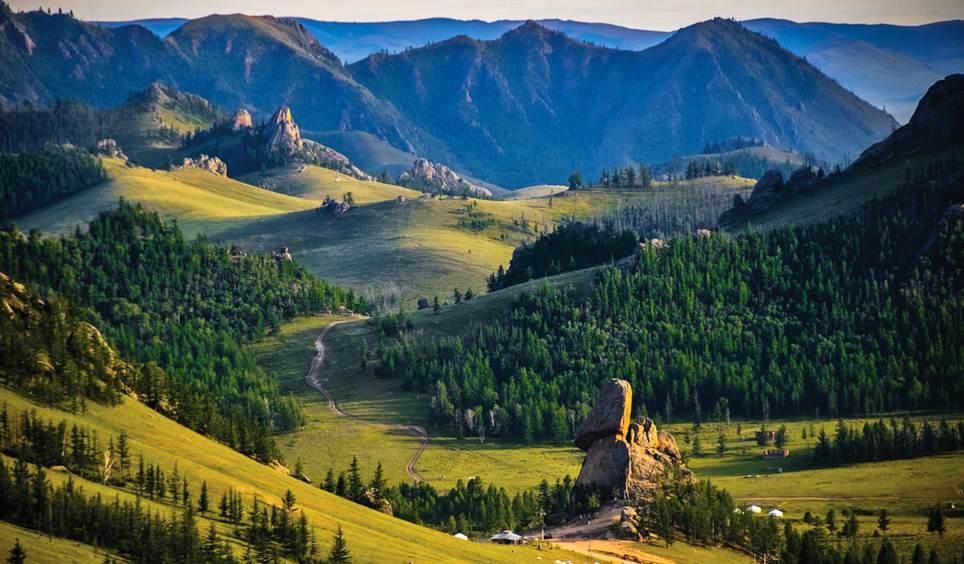 7-mongolia